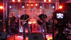 Steve Ferrell Band
