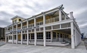 manatee-lagoon building